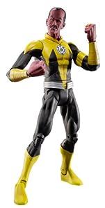 "DC Universe Classics Wave 20 6"" Sinestro Figure"