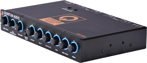 Quantum Qeq6 5 Band Equalizer