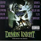 Tales From The Crypt: Demon Knight - Original Motion Picture Soundtrack