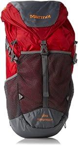 Marmot Ultra Kompressor Daypack - Team Red
