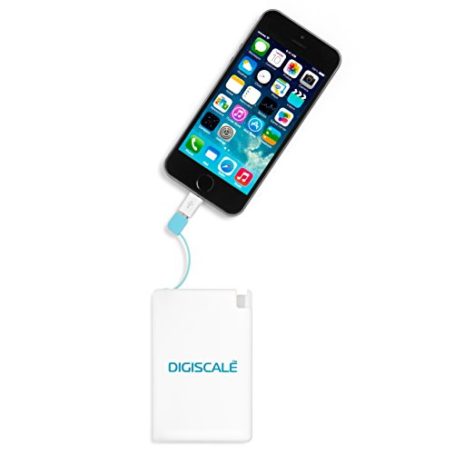 Digiscale 1800mAh Power Bank