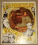 Victoria's Heyday (0140038191) by J.B. PRIESTLEY
