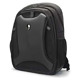 Alienware Orion Laptop Backpack - Fits Laptop of Screen Sizes Up to 17 inch  (Black)