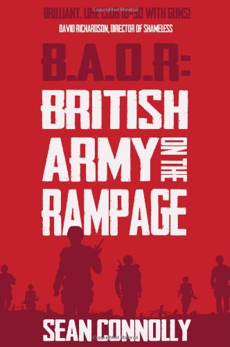 British Army on the Rampage (B.A.O.R.)