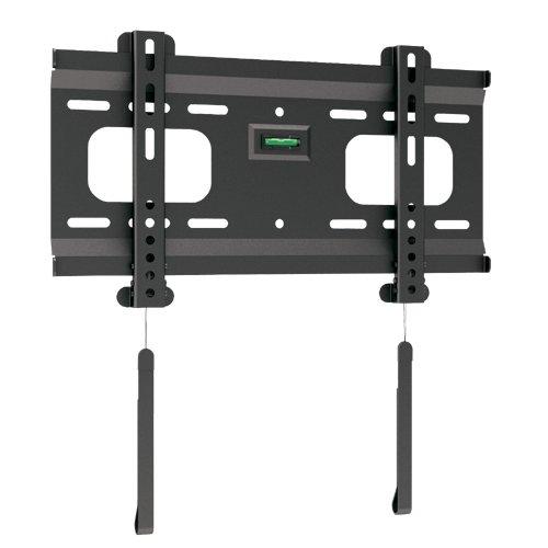 "Ultra Slim Wall Mount Bracket For Led/ Thin Lcd Hdtv 23-37"" Vesa 400X200 (Wallm40)"