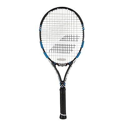 Babolat 101232-146 Pure Drive Tour Unstrung Tennis Racquet
