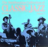 echange, troc Various Artists - Smithsonian Collection Classic Jazz 5
