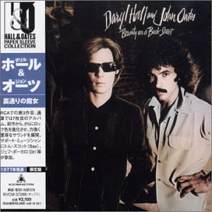 Hall & Oates - Beauty on a Back Street - Zortam Music