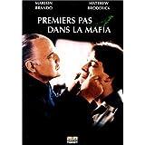 Premiers pas dans la mafiapar Marlon Brando