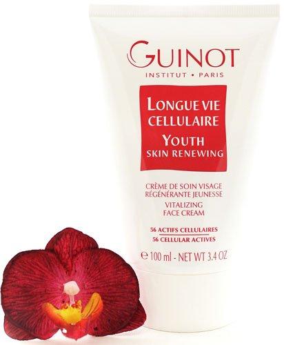 Guinot Longue Vie Cellulaire 100ml (Salon Size)