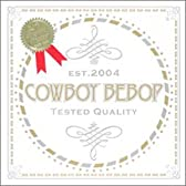 cowboy bebop 5.1ch DVD-BOX