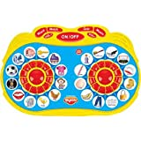 Mitashi Skykidz Fun & Learn Spinner