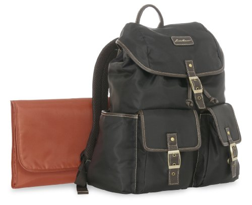Eddie Bauer Cosmopolitan Backpack Diaper Bag