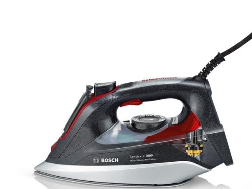 Bosch TDSI9020GB Steam Generator Iron with i-Temp, 3120 Watt