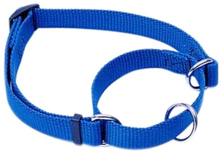 No Slip Limited Closure Collar, Blue, 14 to 20-Inch