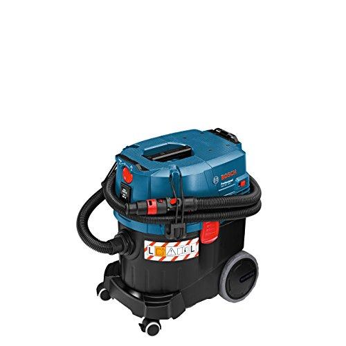 Bosch-Professional-GAS-35-L-SFC-Nass-Trockensauger-35-l-Behltervolumen-Staubklasse-L