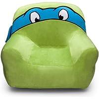 Delta Children Club Chair Ninja (Green)