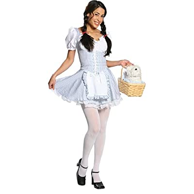 Dorothy from The Wizard of Oz, $36.99