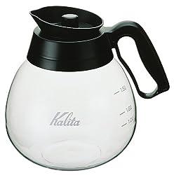 Kalita デカンタ 1.8L ブラック
