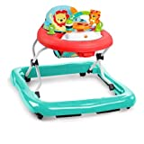 Bright Starts Walk-A-Bout Walker, Roaming Safari