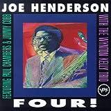 Four With the Wynton Kelly Trio