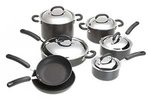 Circulon 2 12-Piece Cookware Set