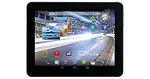 MEDIACOM TABLET M-MP9S4A 3G Cortex-A9 ( Quad-Core ) -Android 4.2 (Jelly Bean)-16 GB-