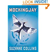 Suzanne Collins (Author)  (14546) Release Date: February 25, 2014   Buy new:  $12.99  $8.21  65 used & new from $6.61