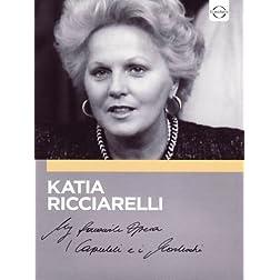 My Favourite Opera - I Capuleti E I Montecchi