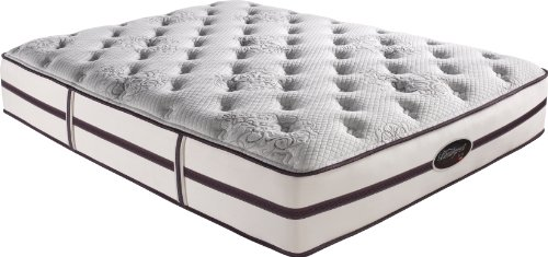 Why Choose The Beautyrest Elite Preble Plush King Mattress Only