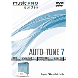 Auto-Tune 7 (Beginner/Intermediate Level)