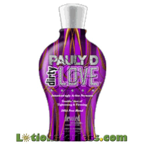 Devoted Creations – Pauly D'S Dirty Love