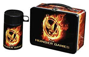 The Hunger Games Movie Lunchbox Mockingjay