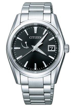 [シチズン]CITIZEN 腕時計 THE CITIZEN ザ・シチズン エコ・ドライブモデル AQ1000-66E メンズ