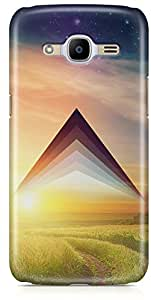 Samsung Galaxy J2 2016 Back Cover by Vcrome,Premium Quality Designer Printed Lightweight Slim Fit Matte Finish Hard Case Back Cover for Samsung Galaxy J2 2016
