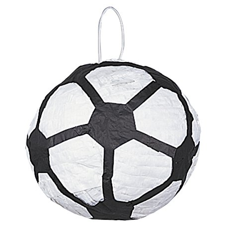 Soccer Ball Pinata (Birthday Supplies Soccer compare prices)