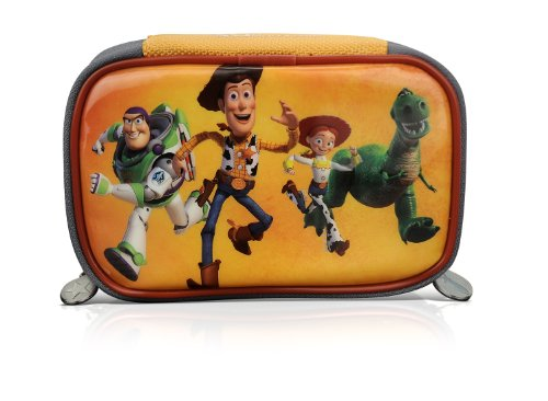 DS Lite/DSi Disney System Case Toy Story - Orange