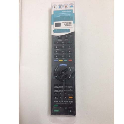 Remote Control Replace For Sony Kdl-32Bx300 Kdl-32Ex400 Kdl-32Ex40B Lcd Led Hdtv Xbr Bravia Tv