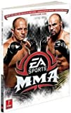EA SPORTS MMA (VIDEO GAME ACCESSORIES)