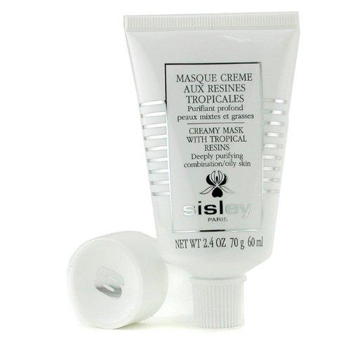シスレー トロピカル マスク 70g 混合ー脂性肌用