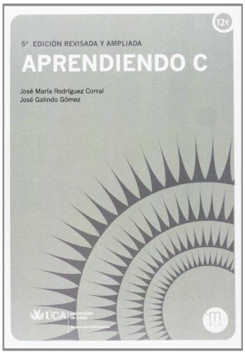 APRENDIENDO C