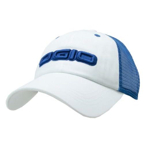 (オジオ)OGIO メンズ メッシュキャップ 764901 WT ホワイト F