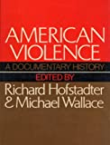 img - for American Violence book / textbook / text book