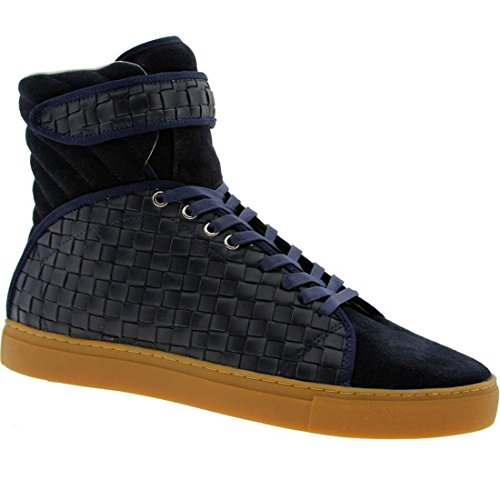 Android Homme Propulsion High 2 Woven (neptune navy)-9.0