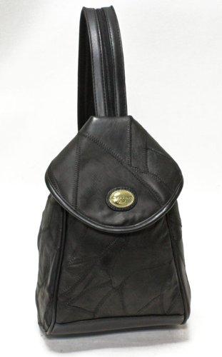 Serono – kleiner Multifunktionrucksack mit Deckel