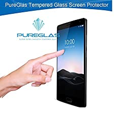 CLOROX Tempered Screen Protector For OnePlus 2