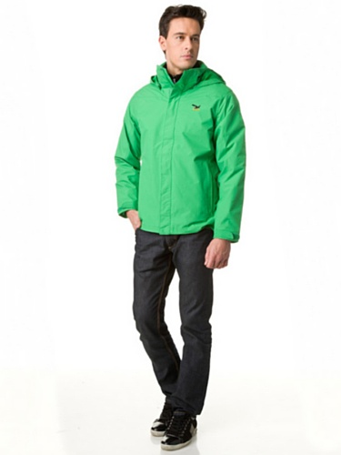 SALEWA BONNEO POWERTEX Gr. 50 3in1 Herrenjacke mit POLARLITE Fleece Innenjacke online bestellen