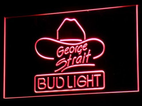 a116-b-bud-light-george-strait-bar-pub-neon-light-signs
