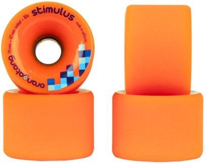 wheel Loaded brands longboard