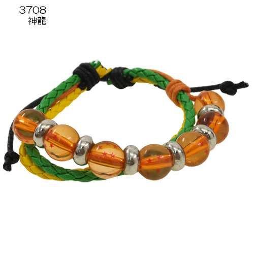 Dragon Ball Z [ accessories ] PU leather bracelet / 2nd KamiRyu [ ]